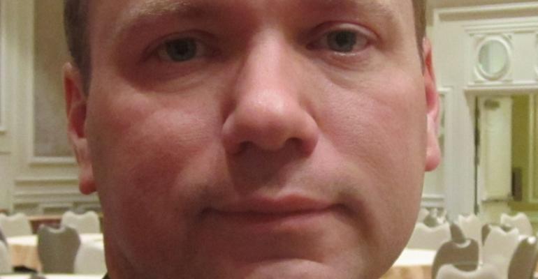 ldquoMarketing at turning pointrdquo industry consultant Paul Potratz says