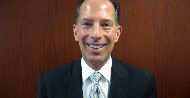 Rick Cantalini Vandergriff Chevyrsquos managing partner