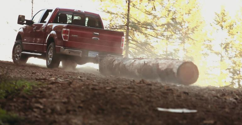 Ford F150 fuelefficiency gains prove higher CAFEacute benefits consumers study says