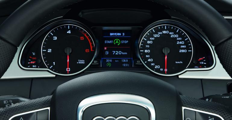 Some 70 of European drivers to have stopstart tech onboard their vehicles by 2015 JCI says