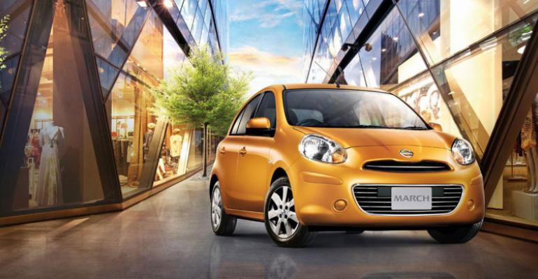 Second plant to boost Nissan Thailand production 40