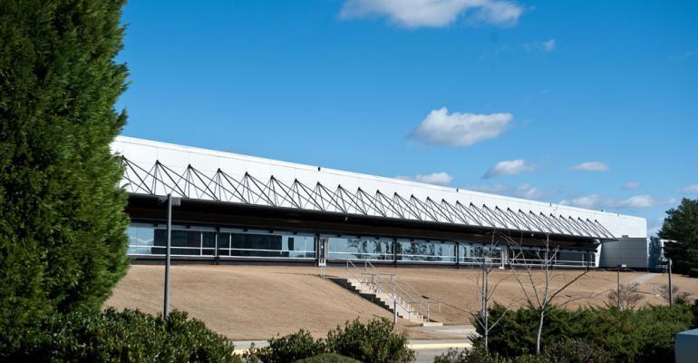 Latest GM IT Innovation Center planned for Atlanta
