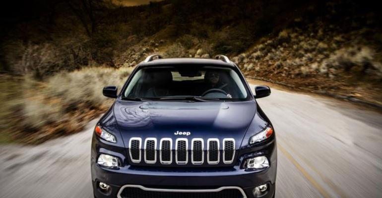 New Jeep SUV drastic departure from predecessors