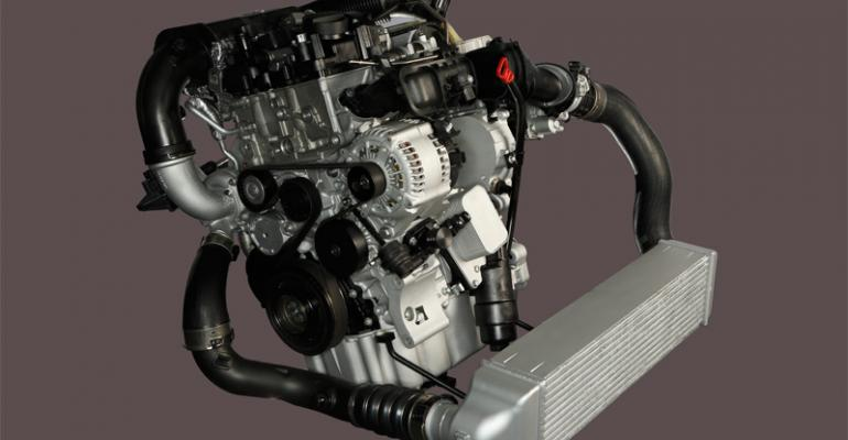 BMW 15L 3cyl engine coming to i8 PHEV in 2014