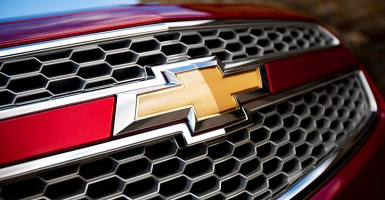 Recent court cases focus on fake GM parts diagnostic equipment