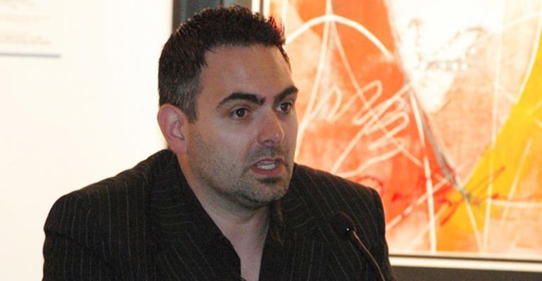 Fordrsquos Robert Gelardi wants lighting further upstream in design process
