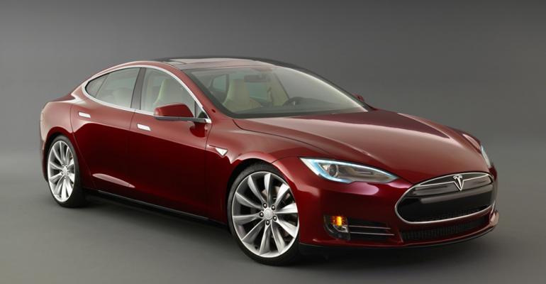 EV maker soon to have 12 dealers in Europe
