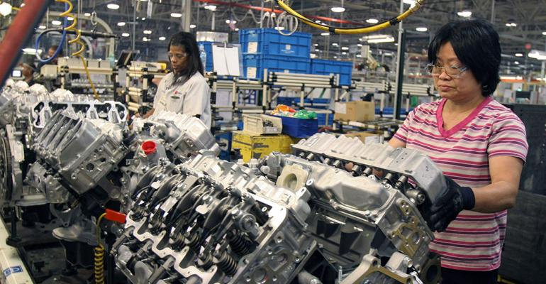 GMrsquos DMAX investment to improve efficiency of 66L turbodiesel V8