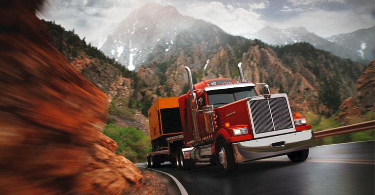 Western Star sales rose 938 in Class 8