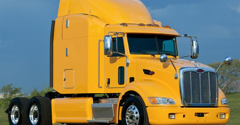 New standards now pushing efficiency of heavyduty sector