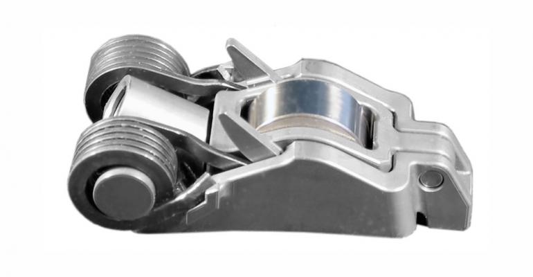 Schaeffler wants to use roller finger followers for cylinder deactivation even in 3cyl engines