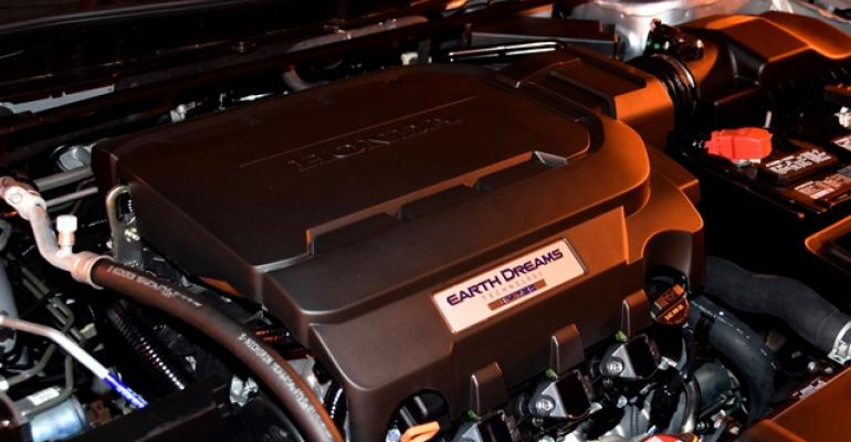 Honda Accordrsquos 35L SOHC V6 has dazzled WardsAuto editors with supreme smoothness cool confidence potent midrange