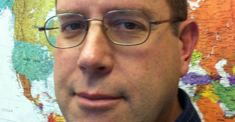 Resurgent Large Van Segment Poses Questions for GM