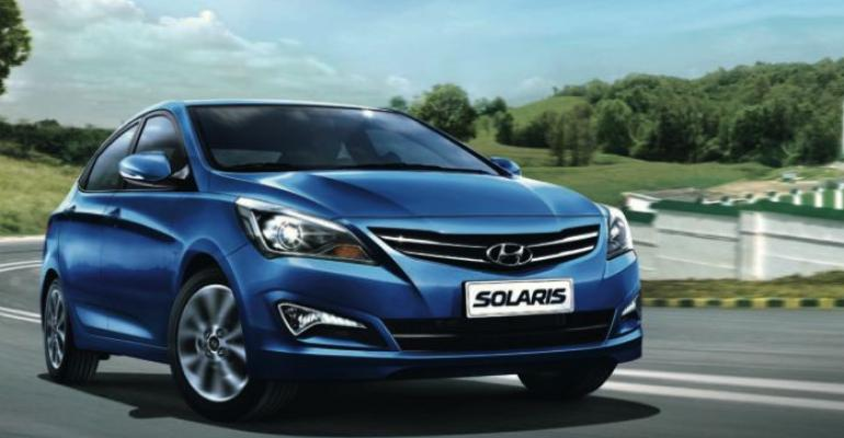 Solaris claims July sales title still No2 yeartodate