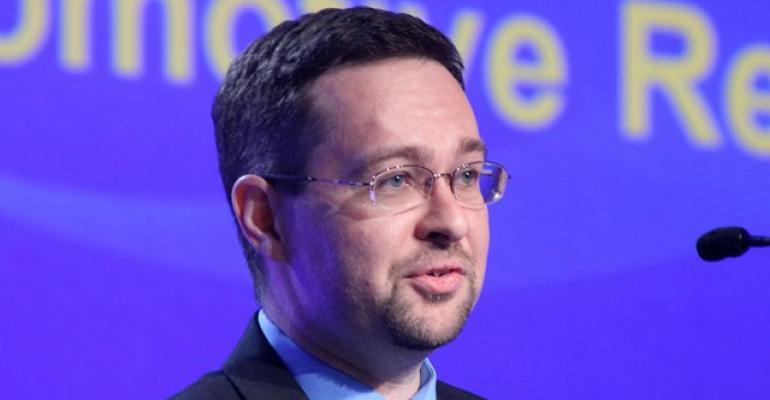 NADA Chief Economist Steven Szakaly