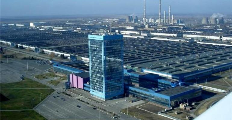 Layoffs at AvtoVAZ plant have prompted strikes