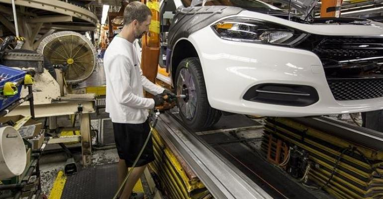 Rejection by Belvidere IL UAW local helped scuttle initial FCA contract