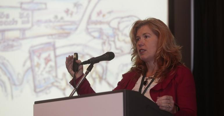 FCA39s Hecker talks apps at 2016 WardsAuto User Experience Conference