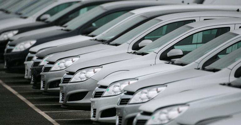 A 10 tariff on cars shipped to the EU would be crippling the SMMT says