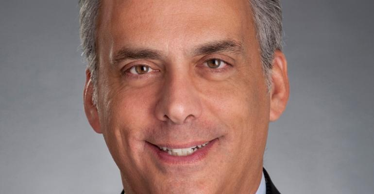Scarpelli took Chicago dealer charity to higher level