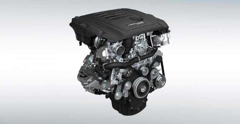 Revised lineup includes extant 180hp diesel mated to automatic RWD gearbox