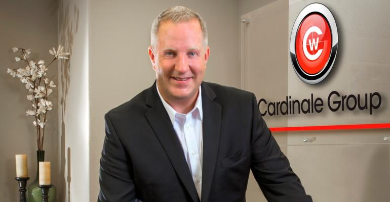 Dealership group CEO Gail speaks on using instore processes to maximize sales and profits
