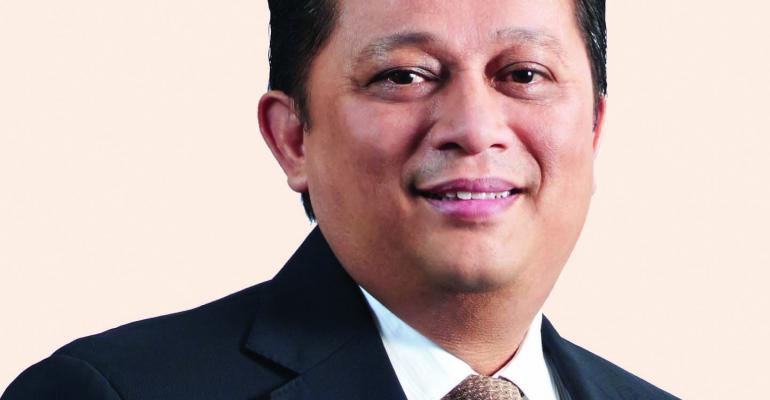 UMW Toyota Motor President and group CEO Badrul Feisal Abdul Rahim