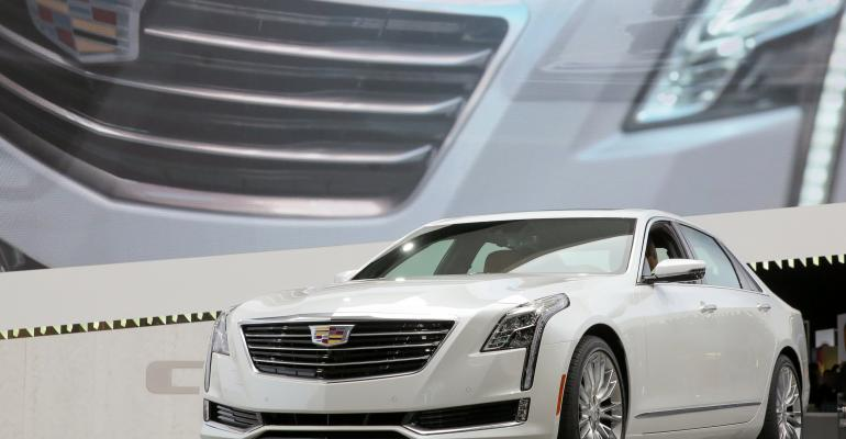Cadillac claims 65 empg for 17 CT6 plugin hybrid