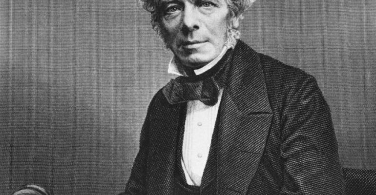 19thcentury UK pioneer Faraday gives name to 21st century EV battery competition