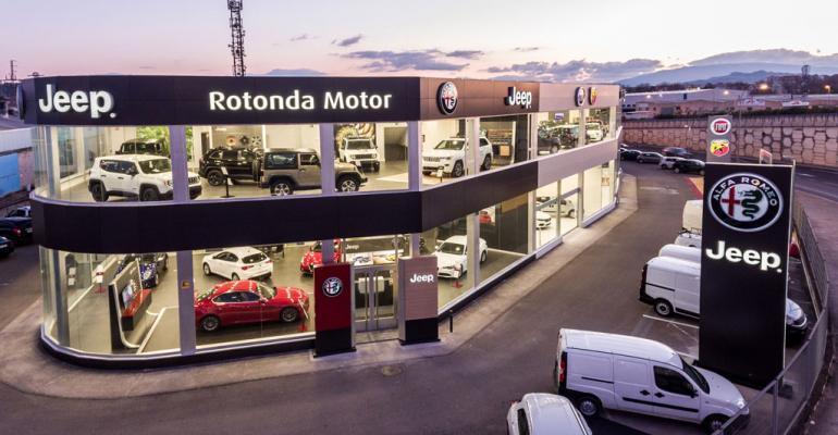 Government subsidies skew sales Spanish dealers say