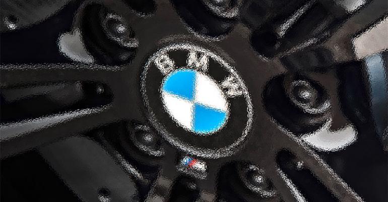 The Big Story: BMW's Identity Crisis