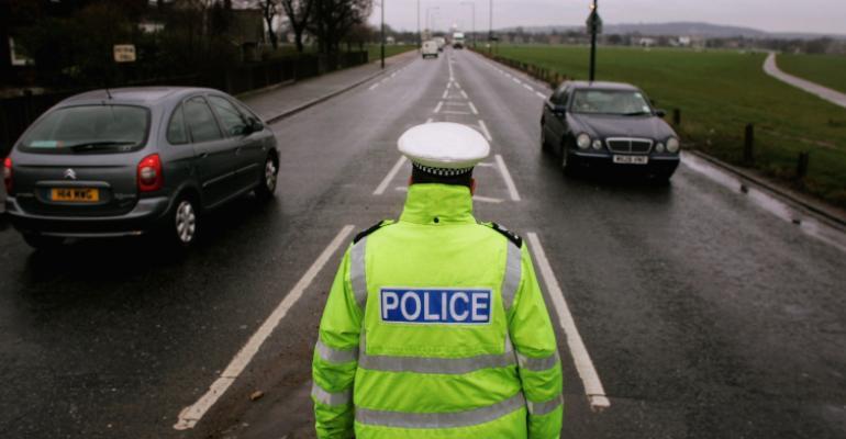 Survey indicates UK motorists want better behavior ahead of smarter technology