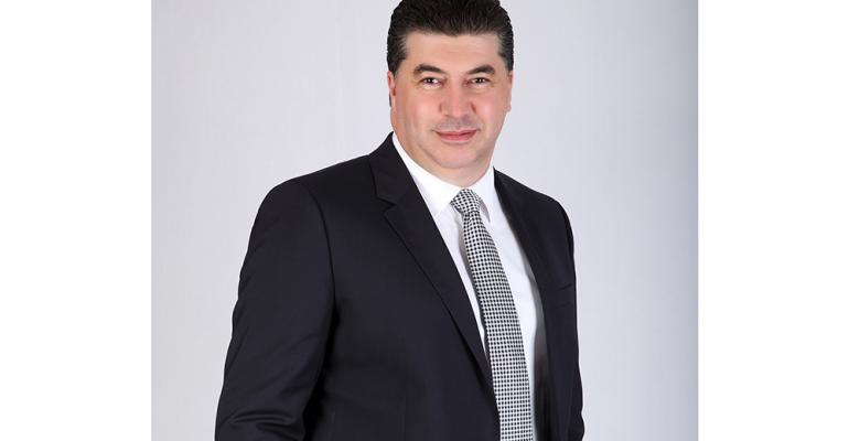 Kaher Kazem39s colleagues say he is skilled at building efficiency and competitiveness not a quotrestructuring specialistquot