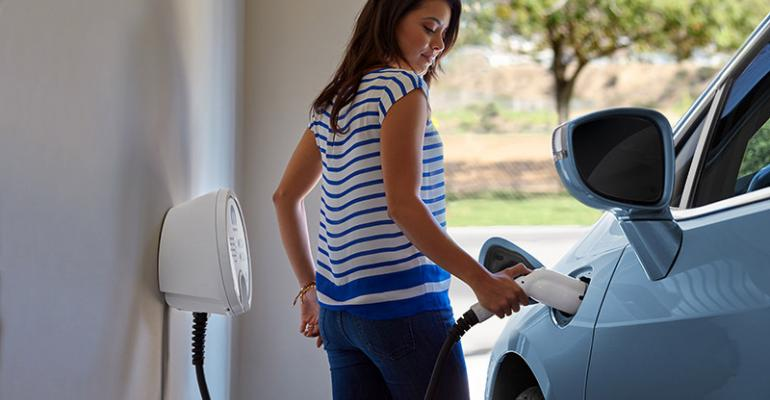 The Big Story: To Dealers, EV Sales Have Nowhere to Grow But Up