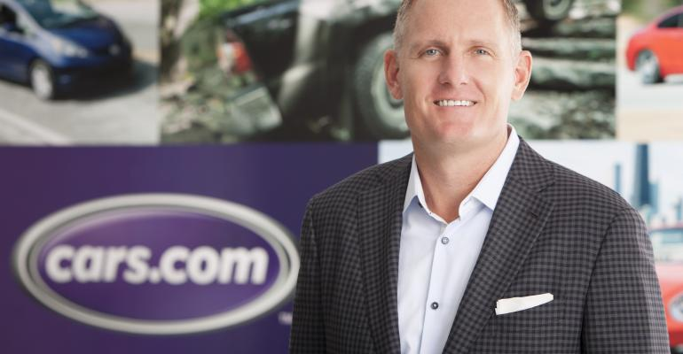 ldquoThis is powerful technology that will change the way automotive consumers make connections onlinerdquo Vetter says