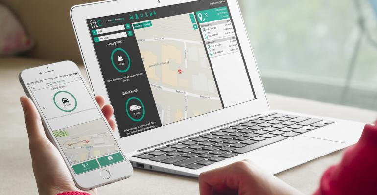 Plugin tool provides car diagnostics via smartphone