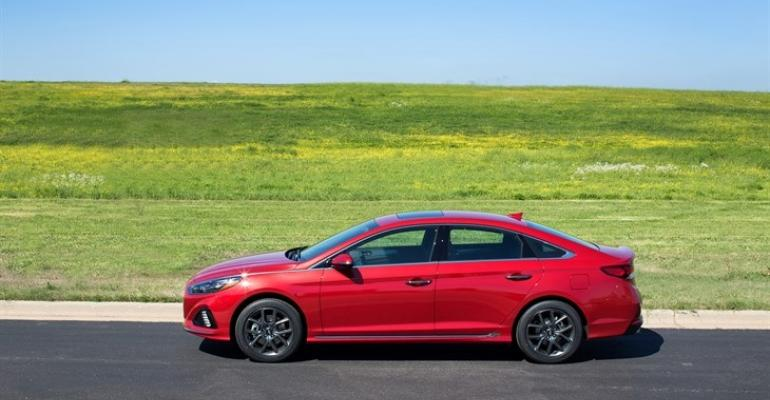 Buyers of Hyundais in US can schedule test drives do paperwork online