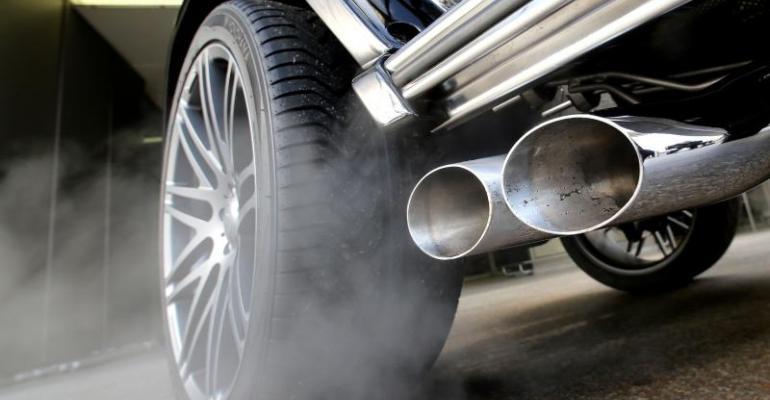 Emissionsreduction software major issue in antitrust investigation