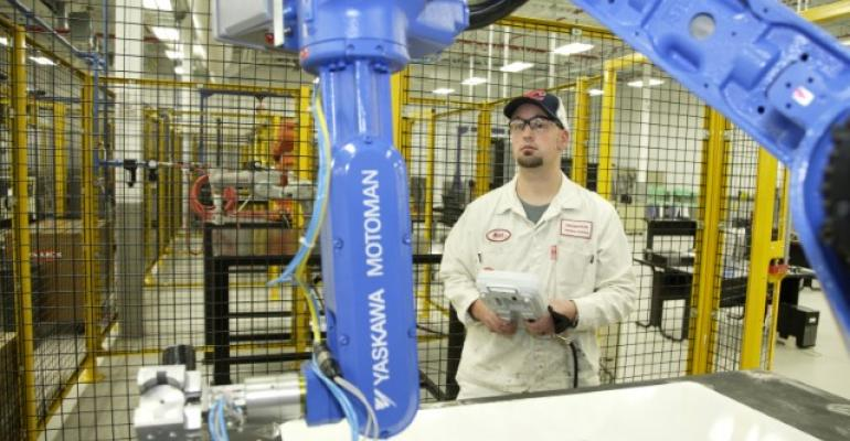 Honda North America training initiative in Ohio provides manufacturing education