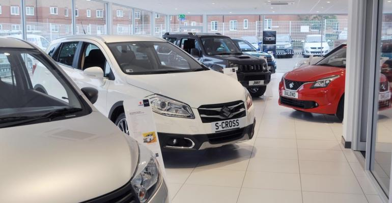 Service usedcar sales likely means of dealer survival in future poll indicates