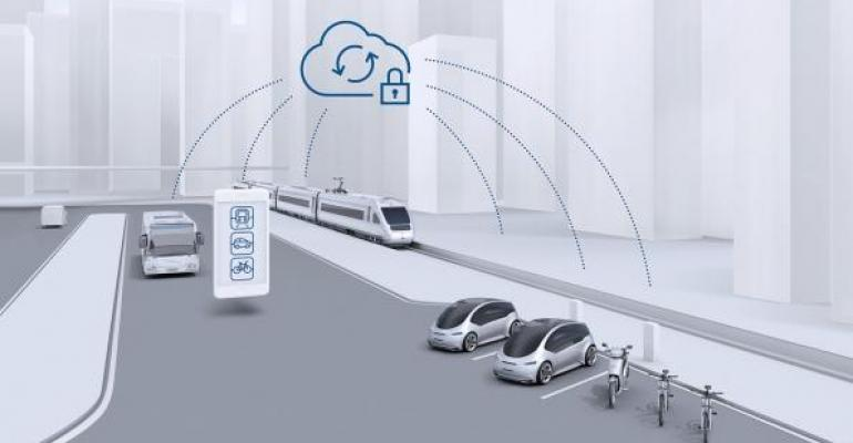 Automotive cloud suite tracks electric vehiclesrsquo range locates charge points