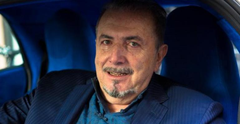 Boragno says Alcantara is on a roll