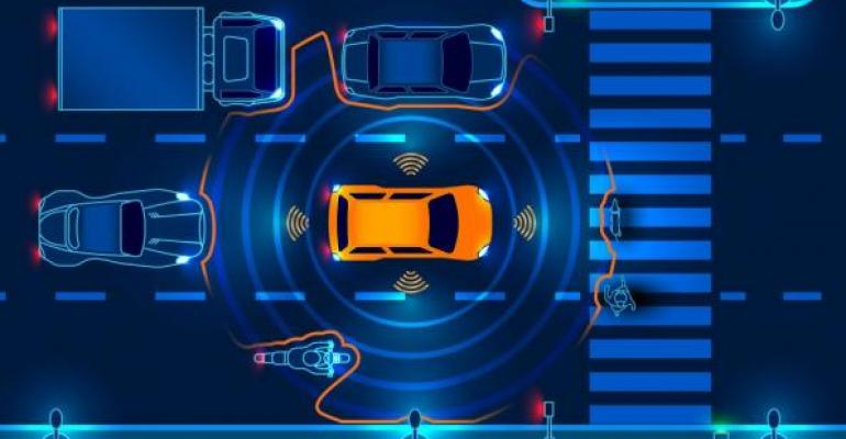 Ability to see like humans one of driverless carsrsquo biggest challenges