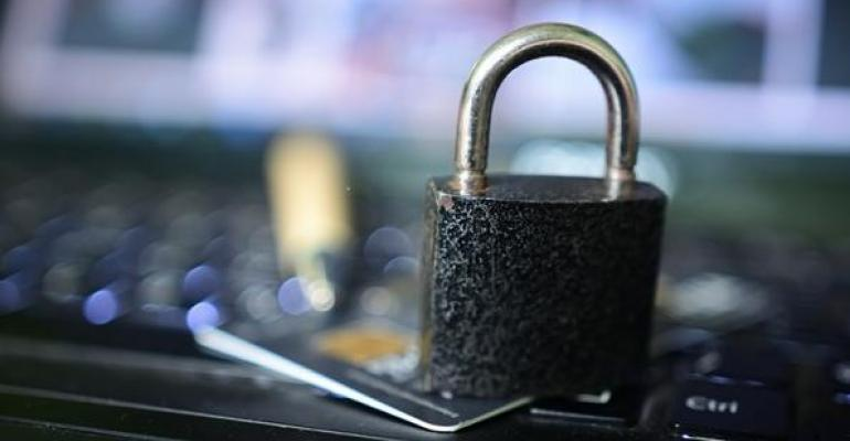 Nearly 70 of polled consumers say companies donrsquot take customerdata security seriously enough