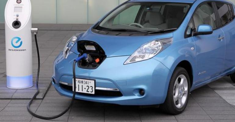 Breakthrough could end EV range anxiety