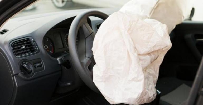 New Zealand orders compulsory airbag recall