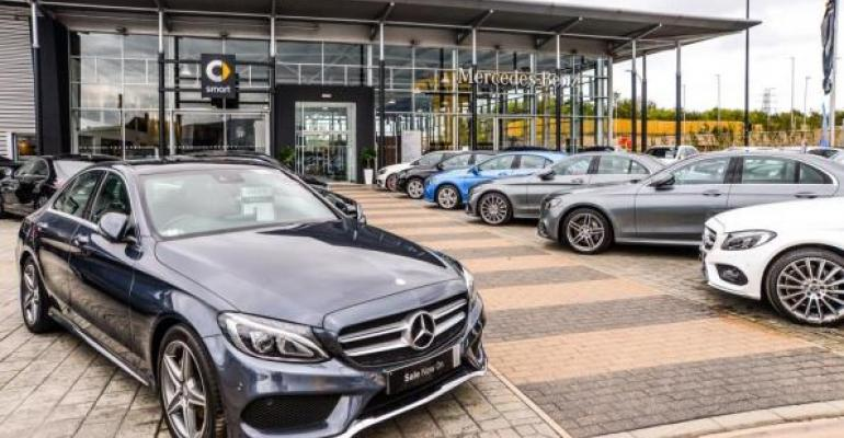 Dealer discounts grow as UK sales slow