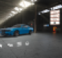 Goggle wearers can explore inside and outside vehicle in Evoxrsquos VR garage setting Icons serve as imagery entry points