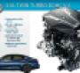 Infiniti's Brilliantly Downsized V-6 Turbo Shines