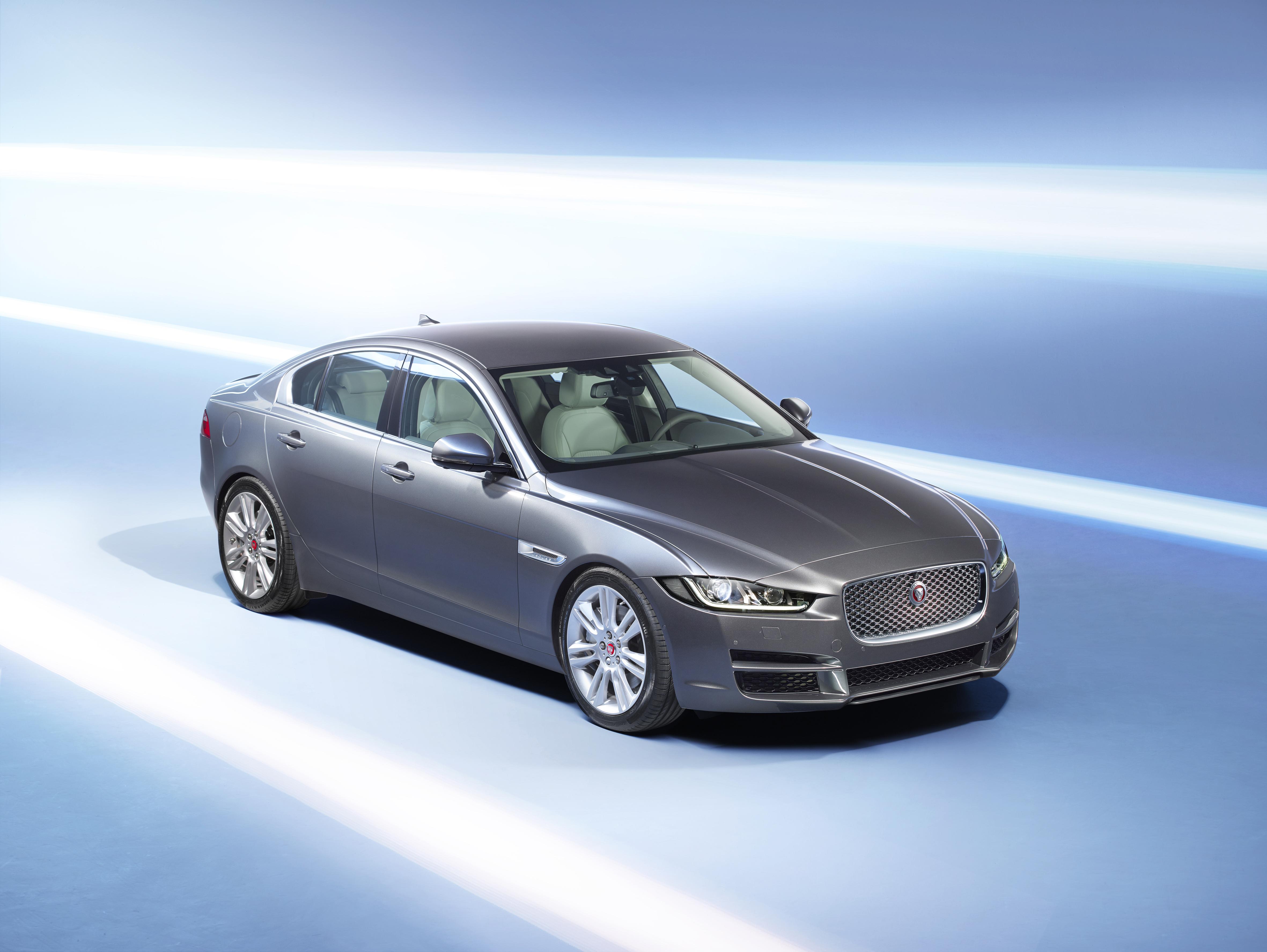 jaguar ca view rear car wheels review xjl exterior reviews